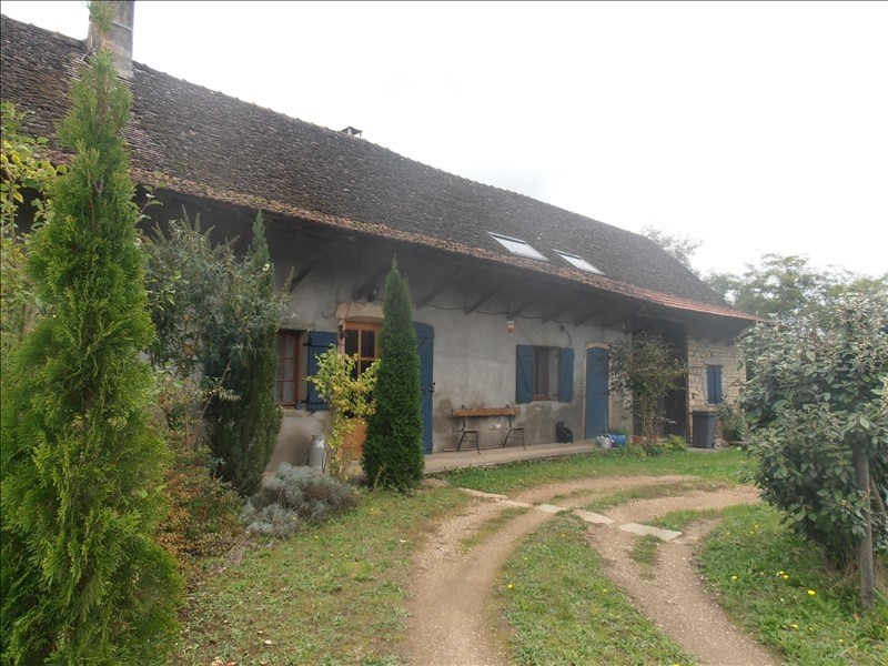 Sale house / villa Cuisery 119 000€ - Picture 1