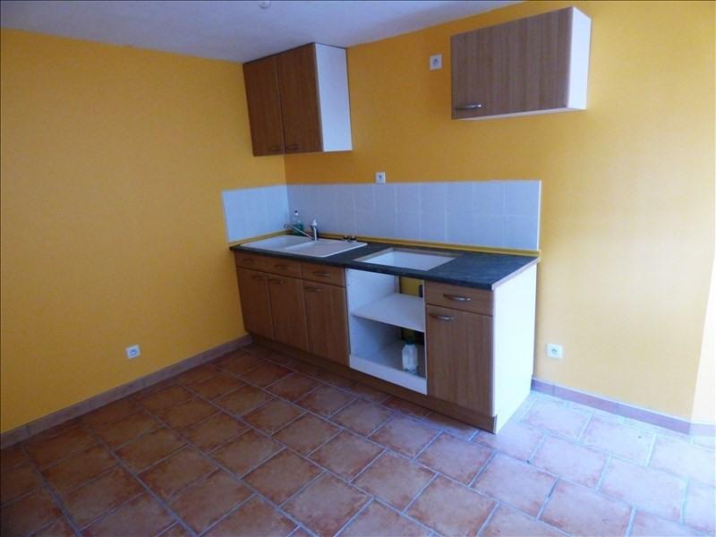 Rental house / villa Mazamet 450€ CC - Picture 1