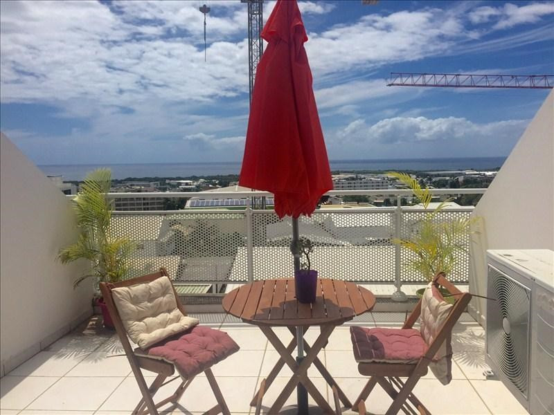 Sale apartment Sainte clotilde 65 000€ - Picture 1