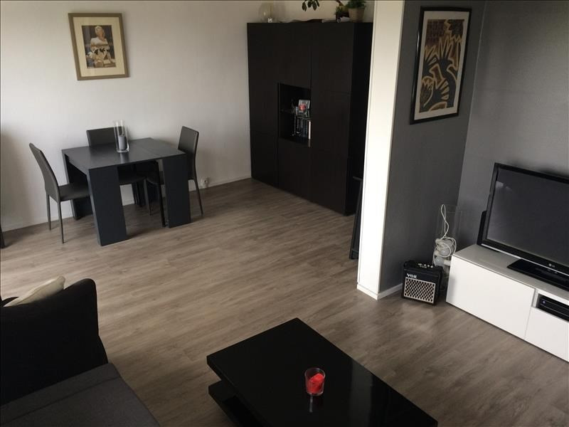 Sale apartment Fresnes 166500€ - Picture 2