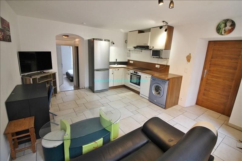 Vente appartement Saint cezaire sur siagne 135000€ - Photo 1
