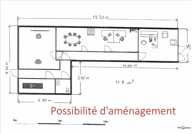 Rental office Auxerre 1040€ +CH/ HT - Picture 6