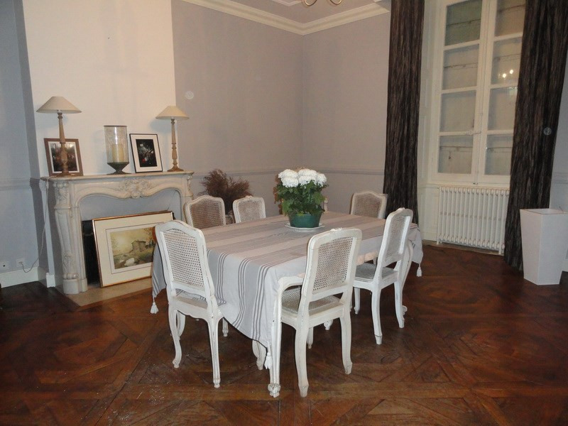 Deluxe sale private mansion Angers 580 000€ - Picture 5