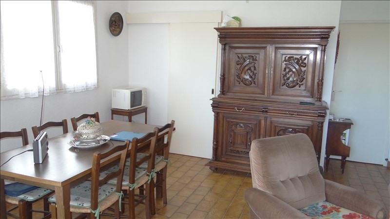 Sale apartment Cavalaire 149000€ - Picture 3