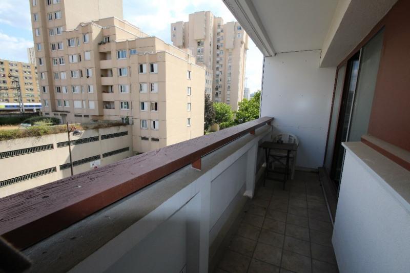 Verkoop  appartement Paris 15ème 378000€ - Foto 7