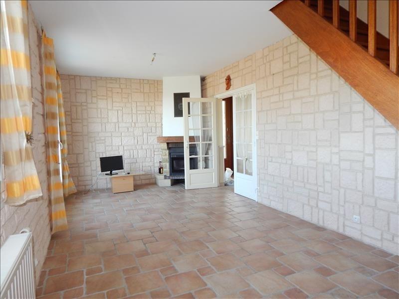 Sale house / villa Vendome 157000€ - Picture 3