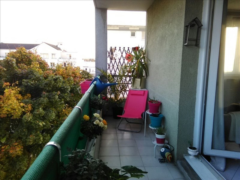 Sale apartment Torcy 199000€ - Picture 7