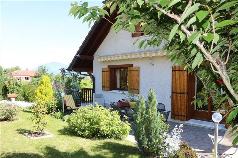 Sale house / villa Frangy 449 900€ - Picture 1