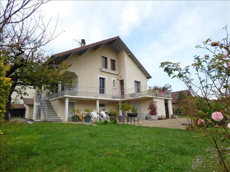 Sale house / villa Viviers du lac 459 000€ - Picture 1
