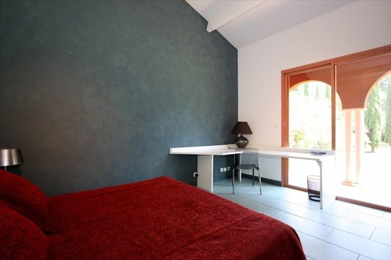 Vente de prestige maison / villa Ventabren 750000€ - Photo 9