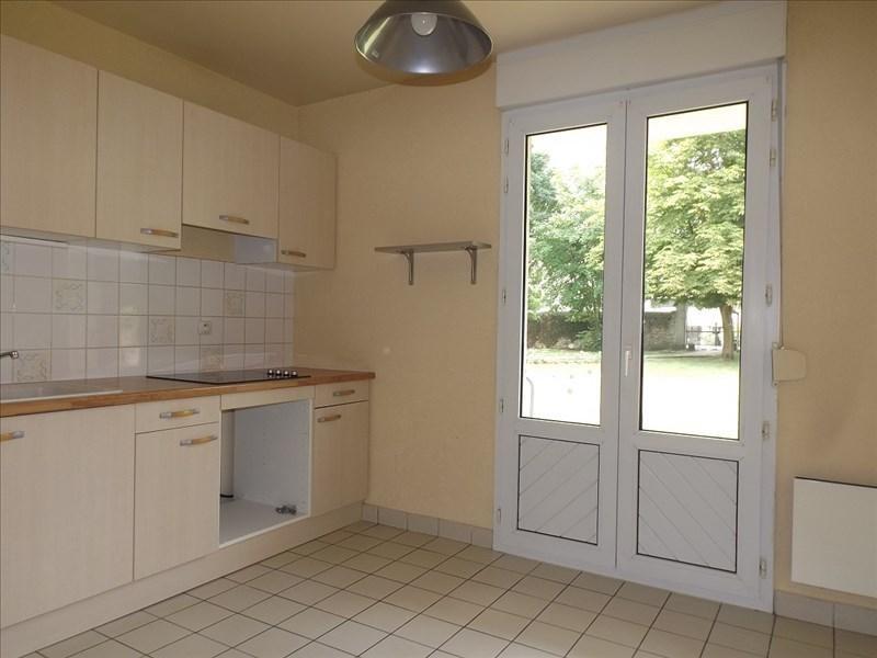 Vente appartement Senlis 216000€ - Photo 4