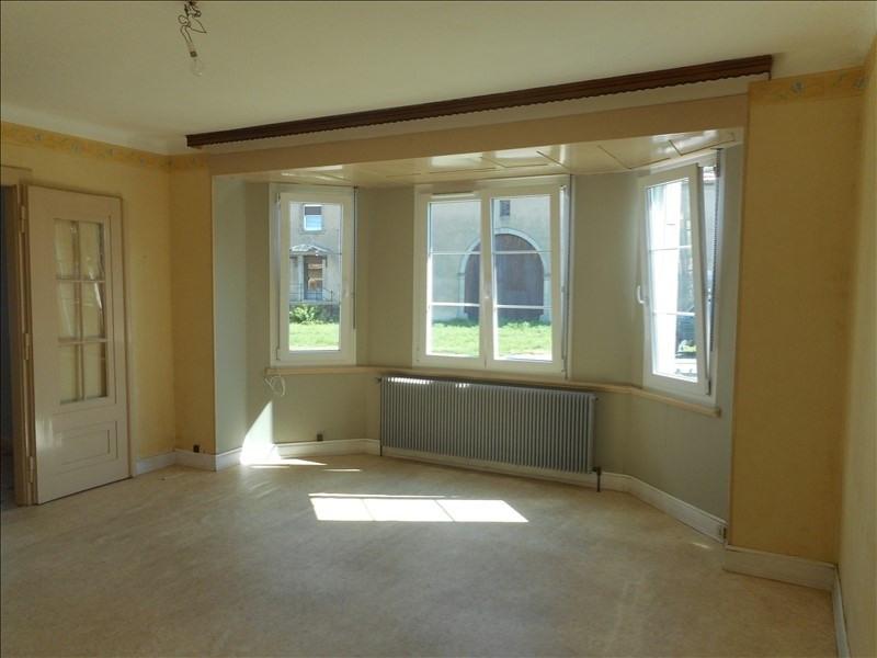 Vente maison / villa Sarre union 179000€ - Photo 3