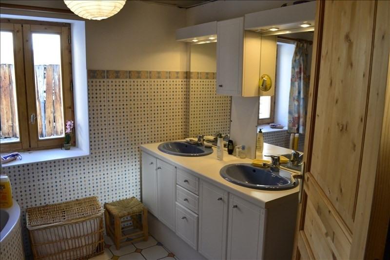 Sale house / villa Les allues 430000€ - Picture 6