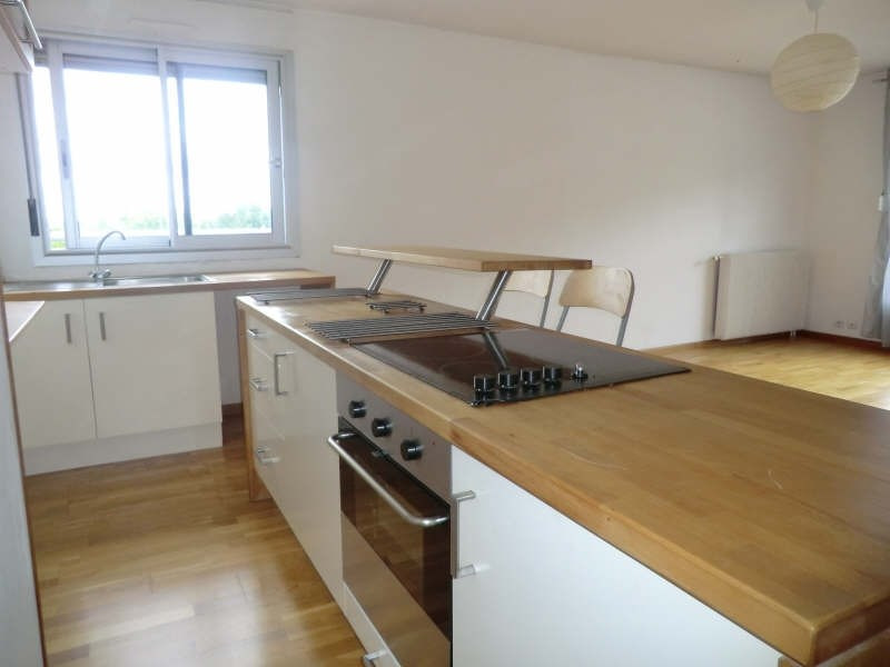 Vente appartement Gouvieux 129000€ - Photo 4