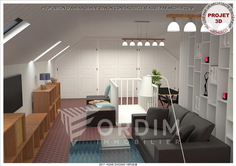Vente appartement Auxerre 194000€ - Photo 3
