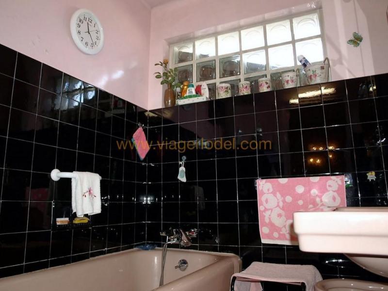 Lijfrente  appartement Lyon 2ème 49500€ - Foto 6