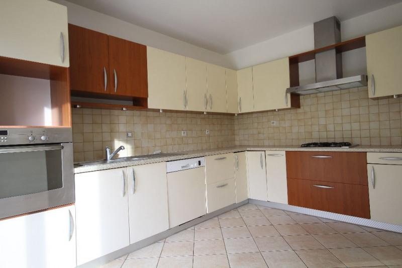 Rental house / villa Aigremont 2325€ CC - Picture 5
