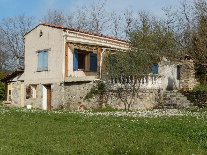 Sale house / villa Bargemon 178000€ - Picture 1