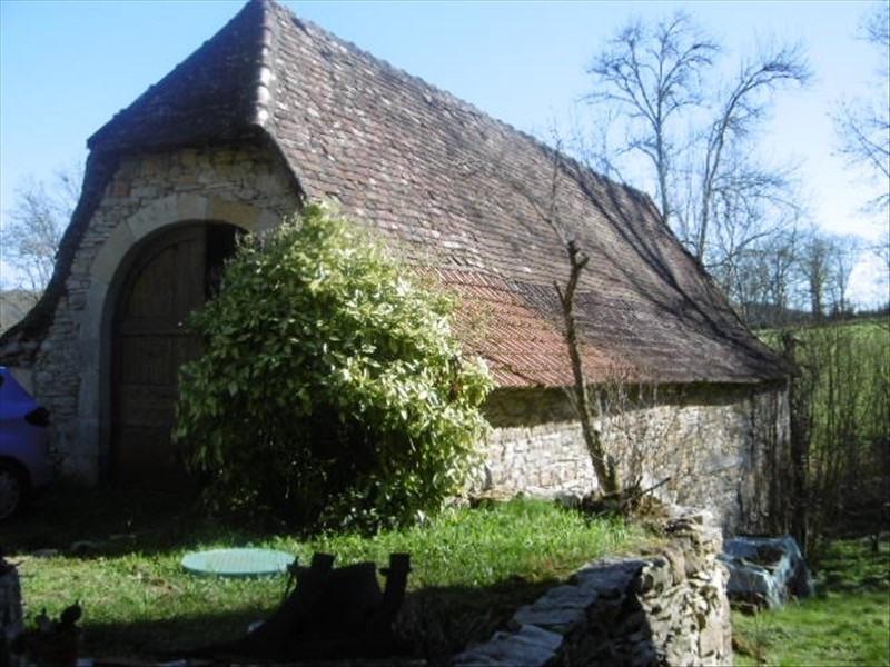 Vente maison / villa Figeac 159750€ - Photo 2