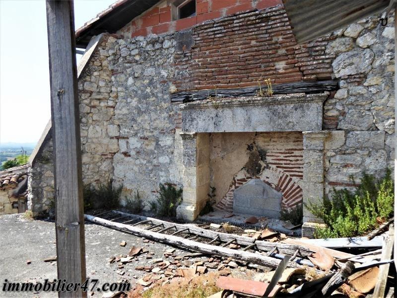 Sale house / villa Montpezat 39900€ - Picture 9