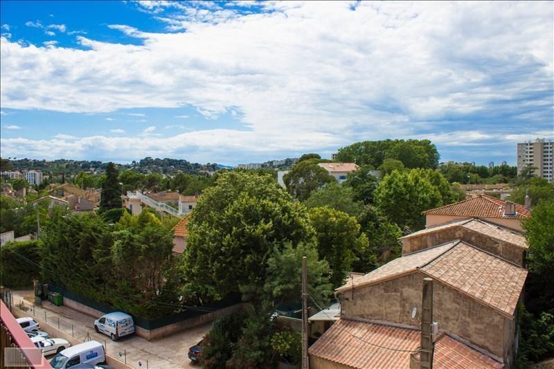 Vente appartement Toulon 159000€ - Photo 10