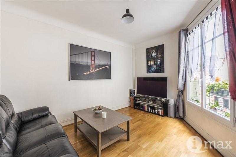 Vente appartement Asnieres sur seine 310000€ - Photo 1