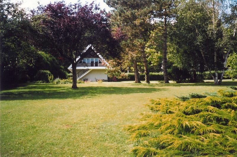 Vente maison 7 pièces BoisleRoi  maison Maison darchitecte F7T7