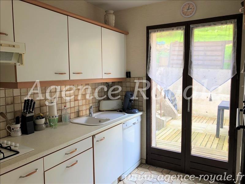 Sale house / villa St germain en laye 721000€ - Picture 4
