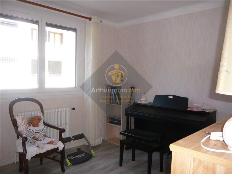 Sale apartment Sete 160000€ - Picture 7