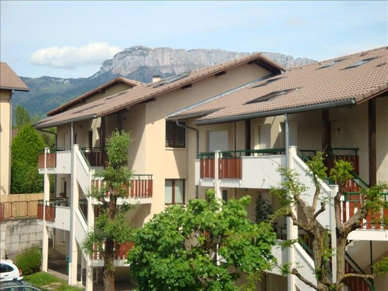 Vente appartement Annecy le vieux 333000€ - Photo 1