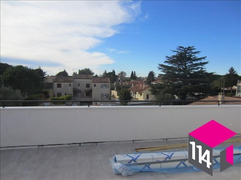 Vente appartement Baillargues 260400€ - Photo 3