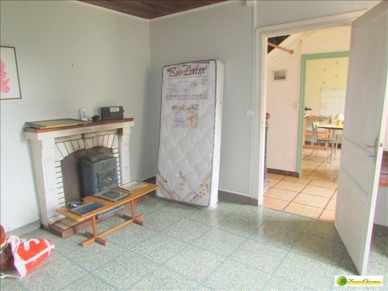 Vente maison / villa Charme 49000€ - Photo 3