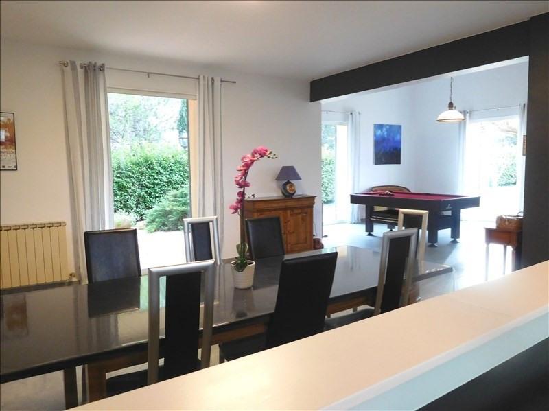 Престижная продажа дом Carpentras 640000€ - Фото 5