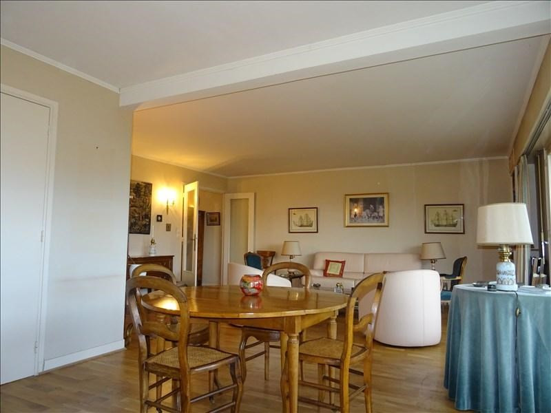 Sale apartment Le port marly 309000€ - Picture 2