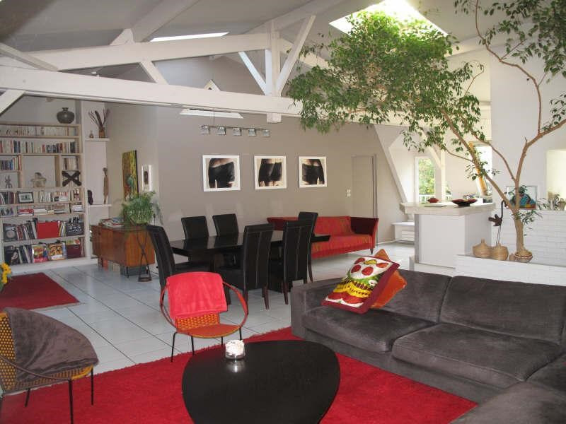 Sale apartment Colombes 795 000€ - Picture 1