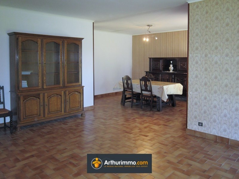 Sale house / villa St benoit 239 000€ - Picture 4