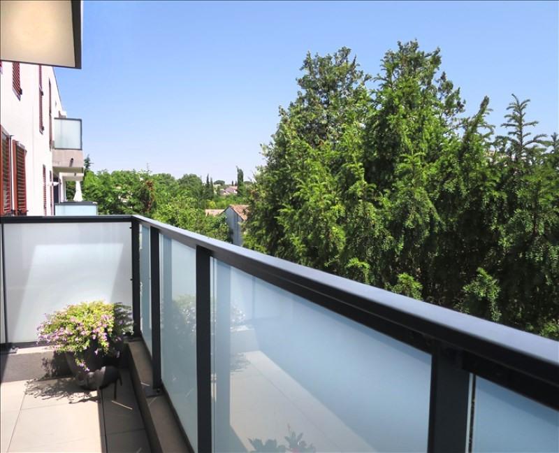 Vente de prestige appartement Montpellier 283000€ - Photo 1