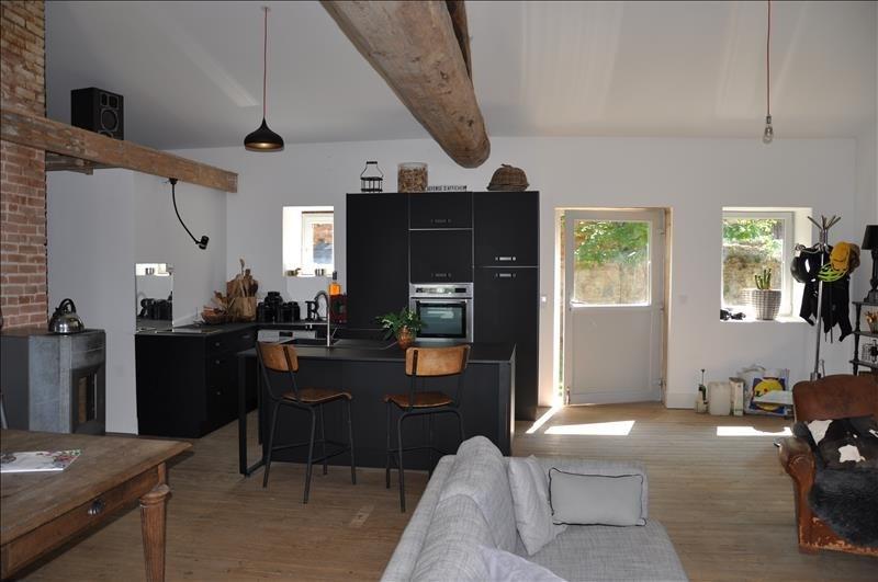 Vente maison / villa Ville sur jarnioux 280000€ - Photo 9