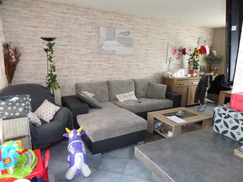 Vente maison / villa Le palais sur vienne 129000€ - Photo 1