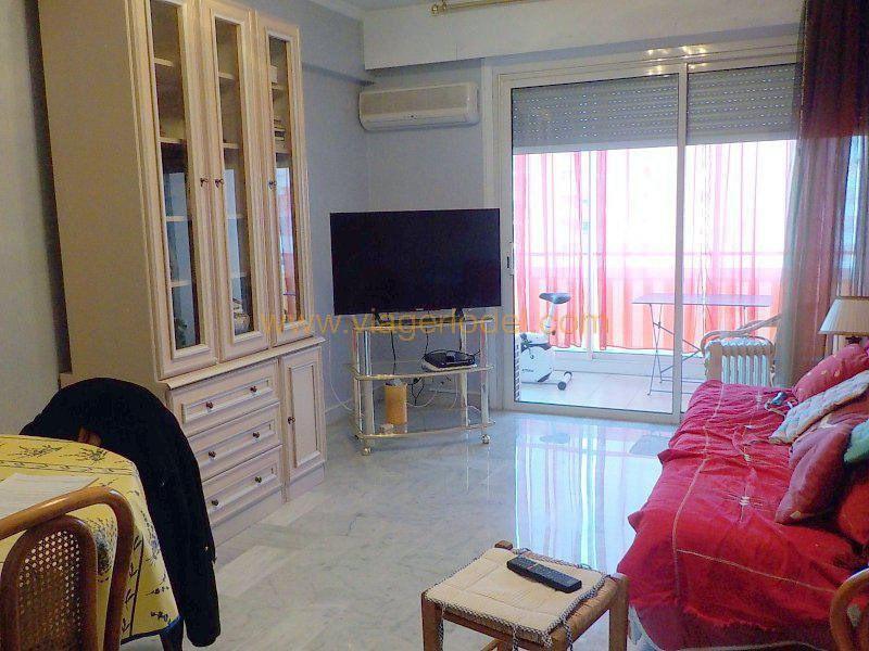 Vitalicio  apartamento Juan-les-pins 120000€ - Fotografía 1