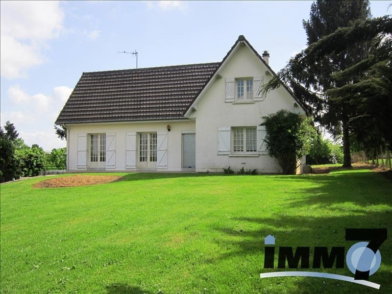 Sale house / villa La ferte sous jouarre 265 000€ - Picture 1