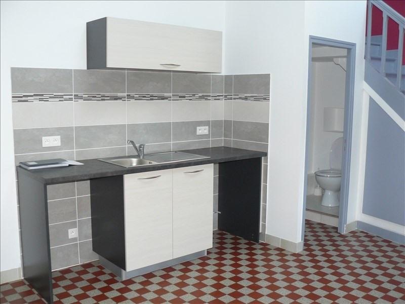 Rental house / villa Mohon 480€ +CH - Picture 3
