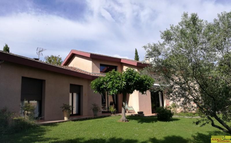 Vente de prestige maison / villa Secteur l'union 590000€ - Photo 2