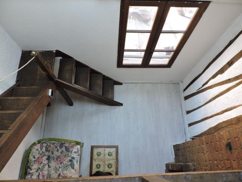 Vente appartement Limoges 38000€ - Photo 7