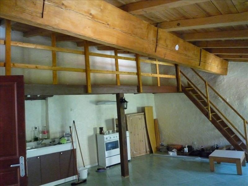 Vente maison / villa Mosset 165000€ - Photo 4