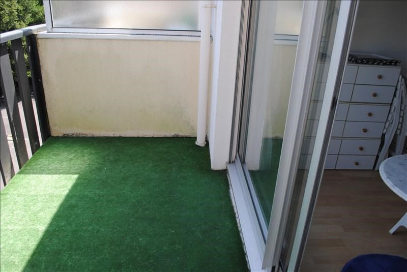 Vente appartement La baule 91 300€ - Photo 1