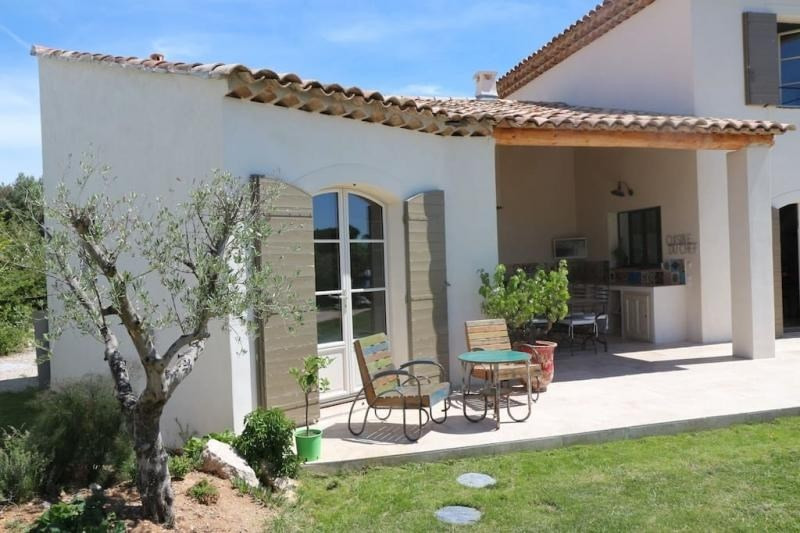 Vente de prestige maison / villa Eguilles 955000€ - Photo 3