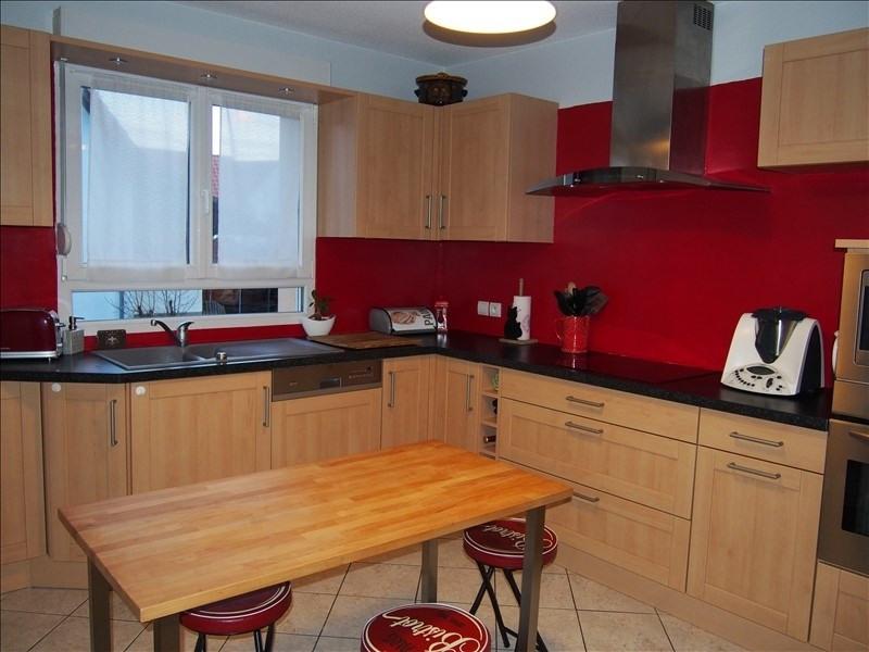 Vente appartement Eckwersheim 287000€ - Photo 1