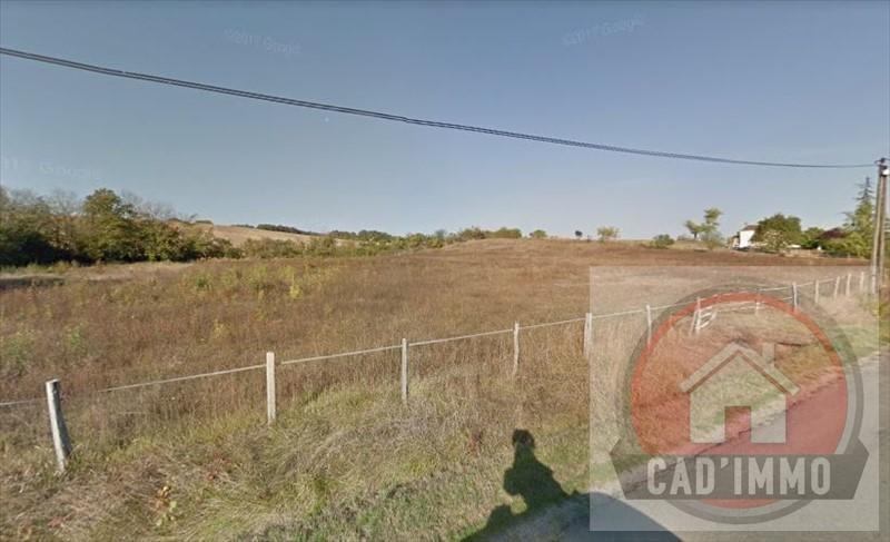 Vente terrain Singleyrac 76000€ - Photo 1