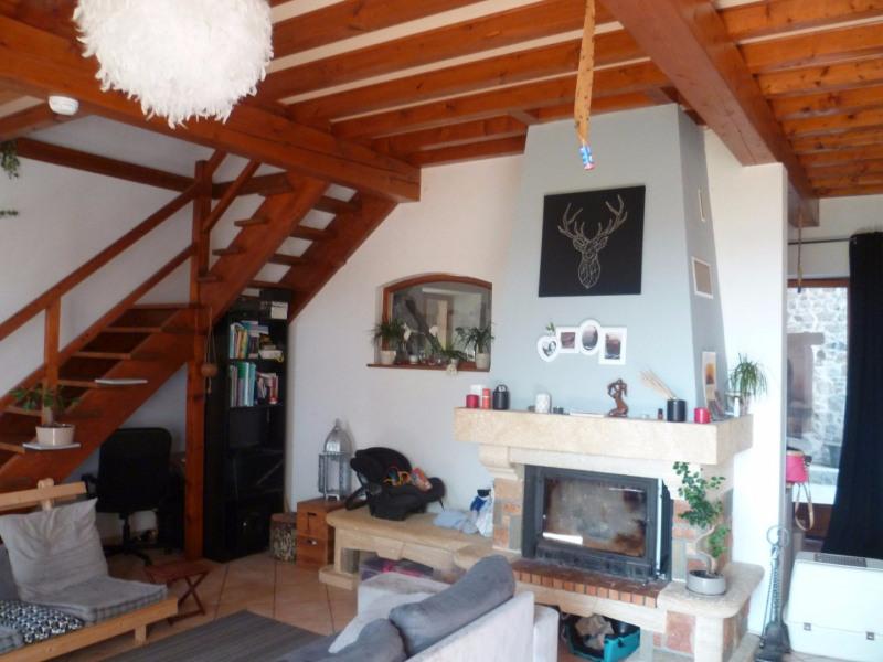 Vente maison / villa St laurent de chamousset 285000€ - Photo 4